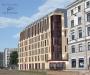 -Viesnīcas jaunbūve Rīgā, Vaļņu ielā 49-